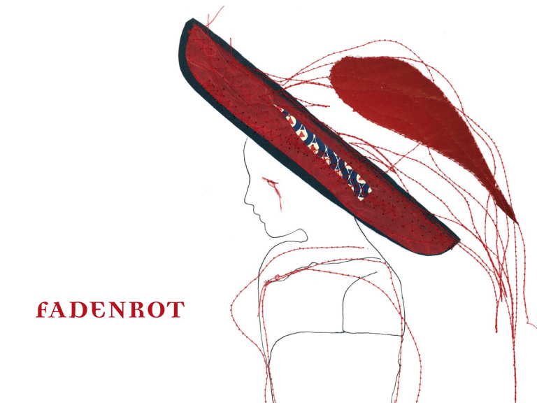 Fadenrot