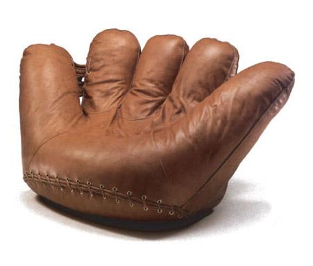 Joe, der Handschuh