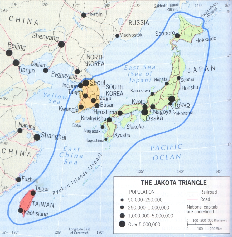 The Jakota Triangle… | JAKOTA Design Group Blog
