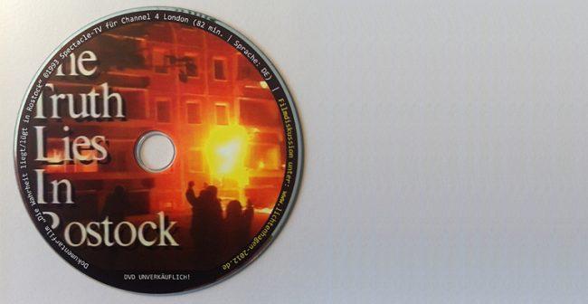 DVD-TheTruthLiesInRostock