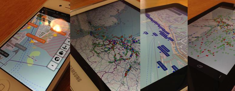 Plattformunabhängige Entwicklung erschließt eine riesige Bandbreite an mobilen Endgeräten