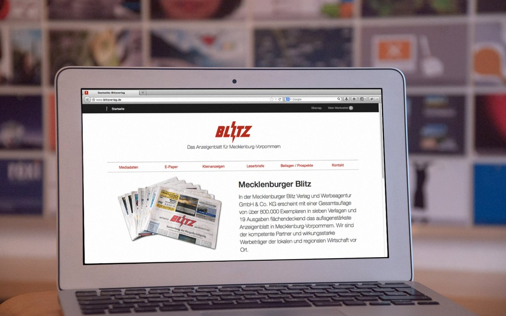 Der blog der jakota design group aus rostock gestaltung - Mecklenburger blitz ...