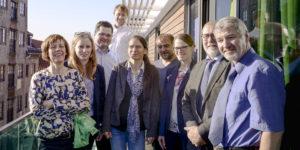 EmissionSEA: Neue Ansätze in der Bestimmung des CO2-Ausstoßes von Schiffen