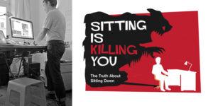 Sitting Bull is getting: krank auf Dauer