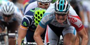 Cousin gewinnt 10. Etappe der Tour de France ...