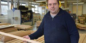 Neuer Auftritt der DRK Werkstätten in Rostock