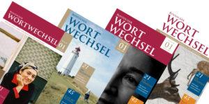 """Wochenzeitung """"Rostocker Wortwechsel"""""""