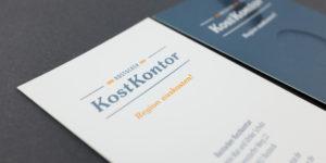 Rostocker Kostkontor: neu in der KTV